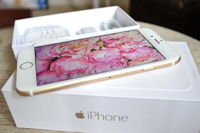Как правильно забрать подаренный iPhone у своей «бывшей» - лайфхак