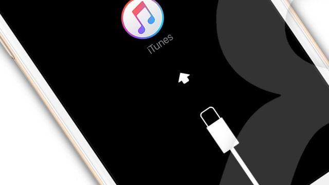 Коды ошибок iTunes