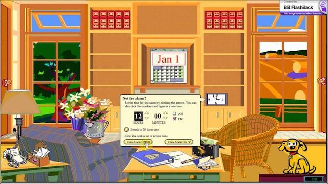 microsoft windows 95 bob version