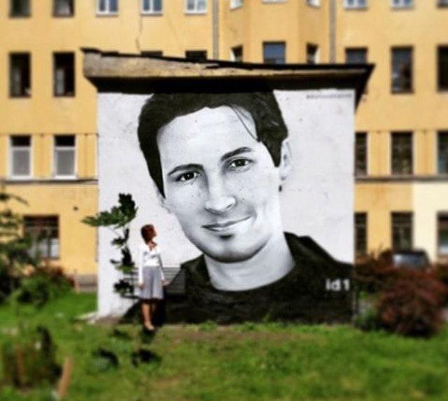 Павел Дуров не вернется в Россию