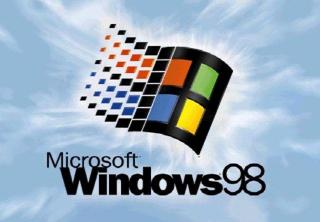 Как запустить Windows 98 в любом браузере без плагинов
