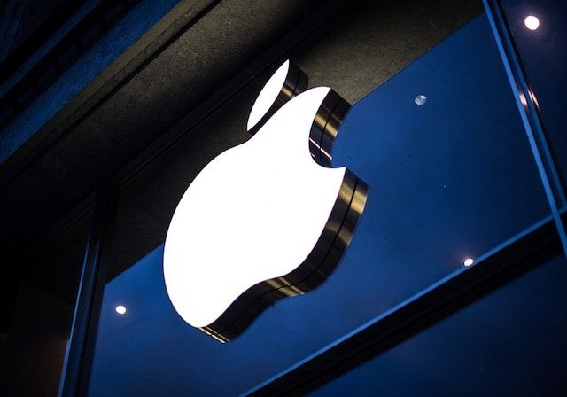 Apple build
