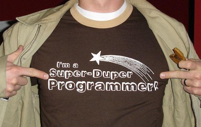 SuperDuper Programmer