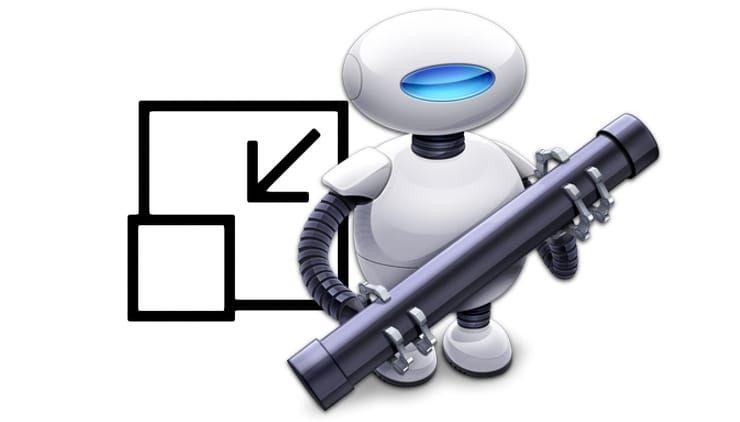 Как быстро конвертировать видео для загрузки в Интернет на Mac при помощи Automator