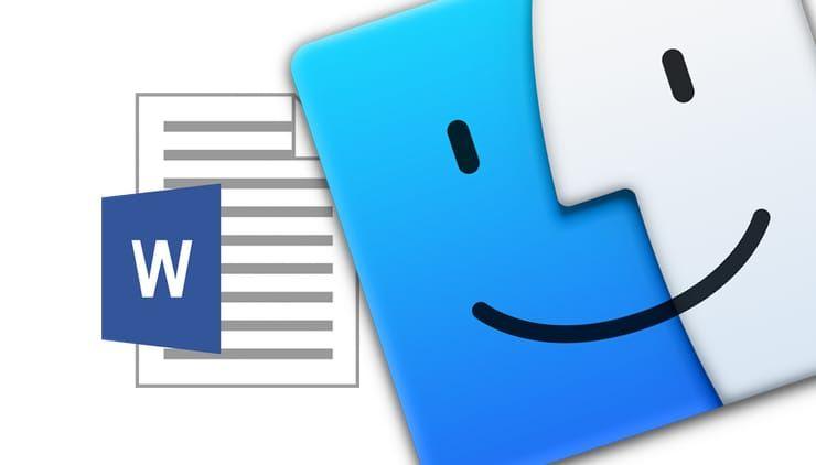 Как открывать и редактировать Doc и Docx-файлы на Mac без Microsoft Office