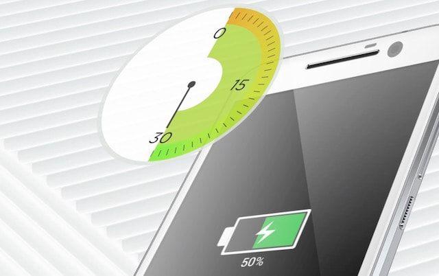 Аккумулятор HTC 10