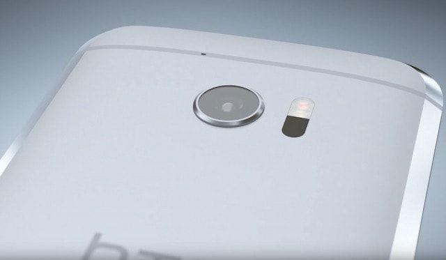 Камера HTC 10