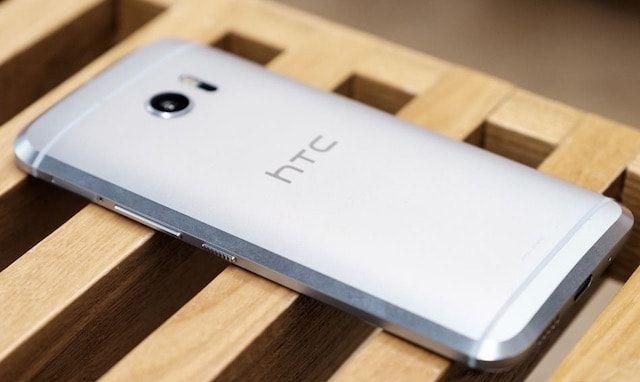 Обзор HTC 10 Lifestyle