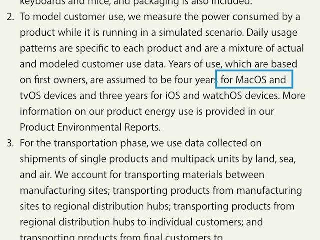 Вместо OS X в этом году Apple выпустит MacOS