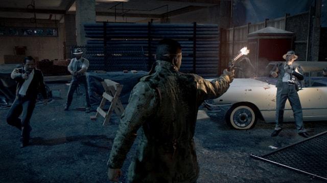 Mafia III: новый сюжетный трейлер и официальная дата выхода