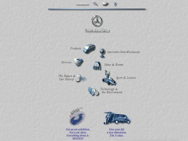 mercedes benz сайт