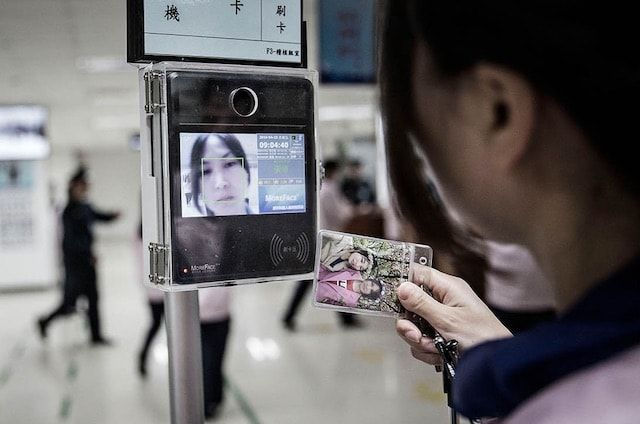 Pegatron - китайский завод по сборке iPhone