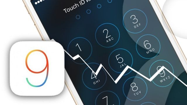 Как на iPhone 6s / 6s Plus с iOS 9 обойти пароль блокировки