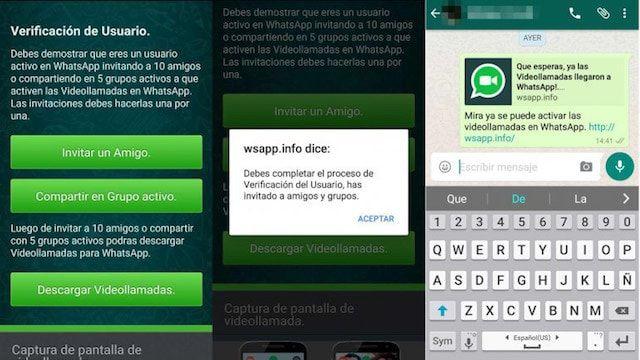 Взлом Apple ID через WhatsApp