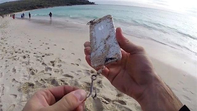 Как ловить рыбу на iPhone – в прямом смысле (видео)