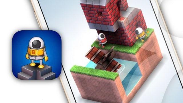 Mekorama игра для iPhone и iPad