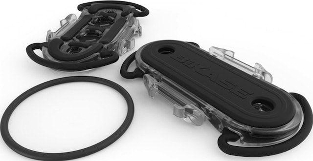 SuperBand - лучшая система крепления iPhone (и не только) к велосипеду