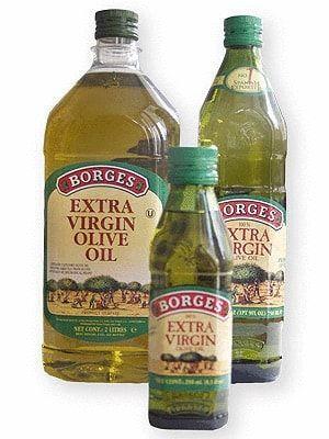 Оливковое масло Extra Virgi