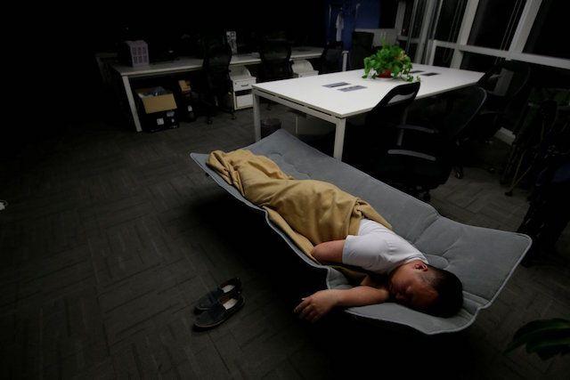 Секрет колоссальной производительности китайских айтишников