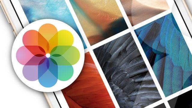 Как искать, скачать и изменить обои на iPhone, iPad и iPod touch