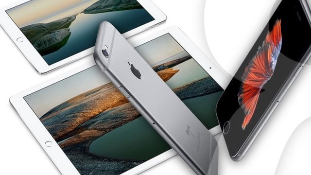 Что лучше купить - iPhone или iPad?