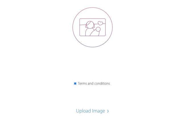 Как создать видео ко Дню Матери на сайте Apple и поделиться им в Facebook