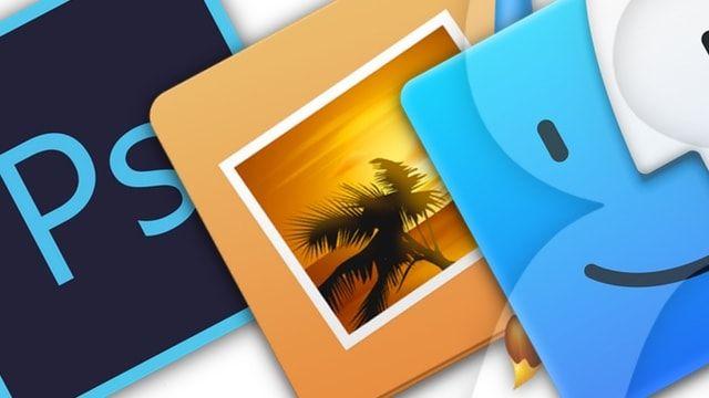 Photoshop или Pixelmator: что лучше для пользователей Mac?