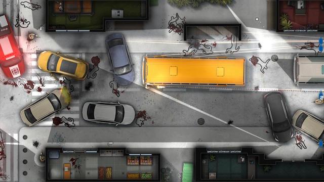 Door Kickers - симулятор спецназа