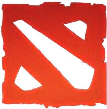 Dota 2 - логотип
