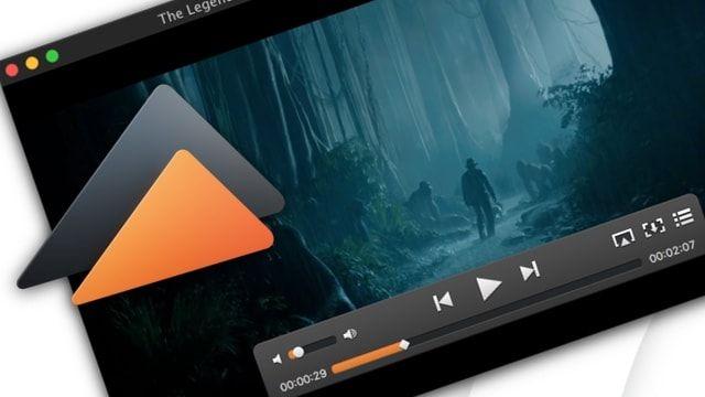 Elmedia Player PRO - полнофункциональный плеер для Mac