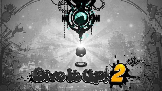 Игра «Give It Up! 2»