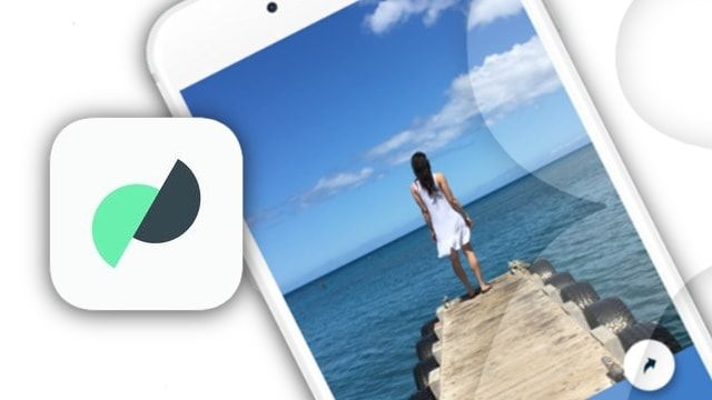 Motion Stills - улучшение Live Photos на iPhone + конвертация в GIF