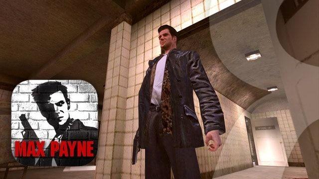 Max Payne Mobile - классика жанра шутеров от первого лица на iPhone и iPad