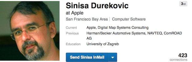 Sinisa Durekovic