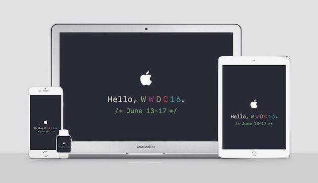Apple WWDC 2016: Что нового появится в iOS 10 и Mac OS X 10.12