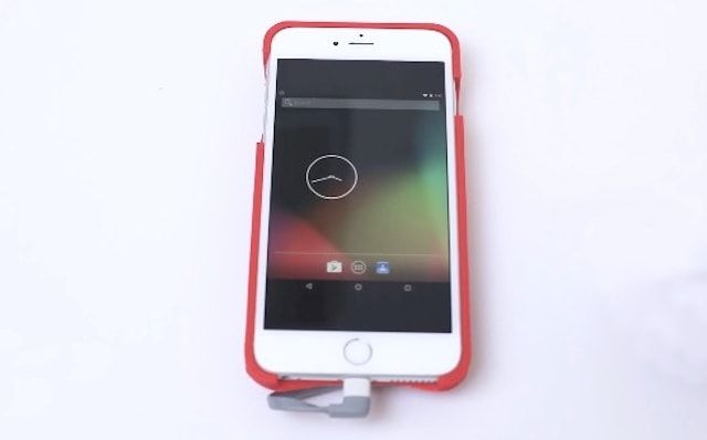 android case for iphone