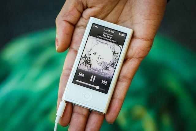 iPod Shuffle и Nano