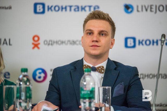 Евгений красников Вконтакте