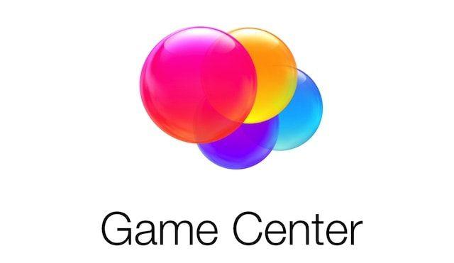 game center в iOS