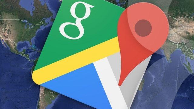 Карты Google обновлены сверхчеткими снимками со спутника