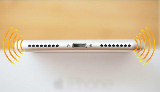iPhone 7 без аудио-джека