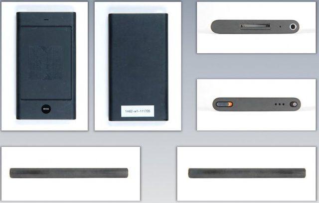 Прототип iPhone 2G