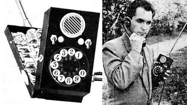 Телефон Куприяновича ЛК-3