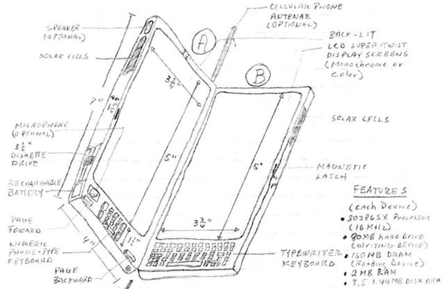 patent iphone