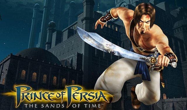 Как скачать игру «Принц Персии: Пески Времени»