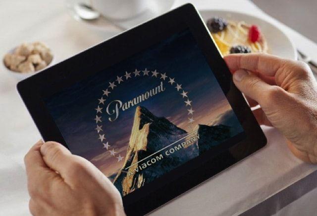 iPad Travel