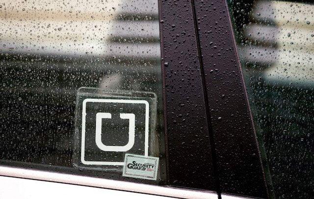 uber work
