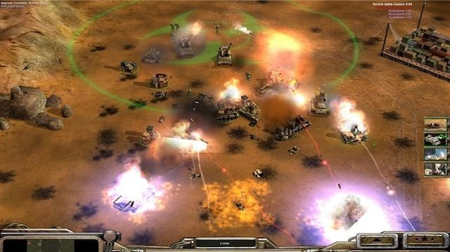 Command-and-Conquer-Generals Deluxe Edition Mac