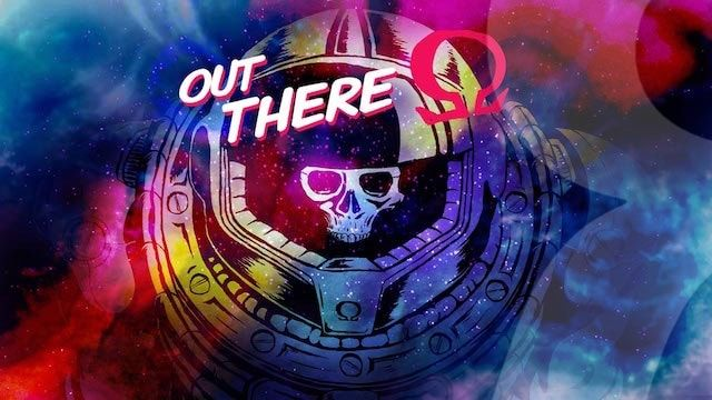 Out There: Ω Edition - атмосферная roguelike-игра