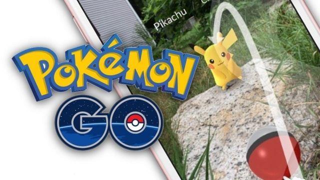 Pokemon GO на iPhone: как установить игру